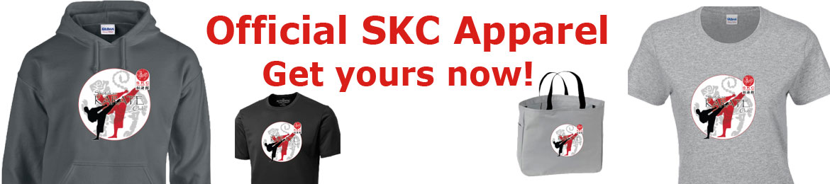 Buy Shotokan Karate Club - Calgary NW Clothing and Apparel